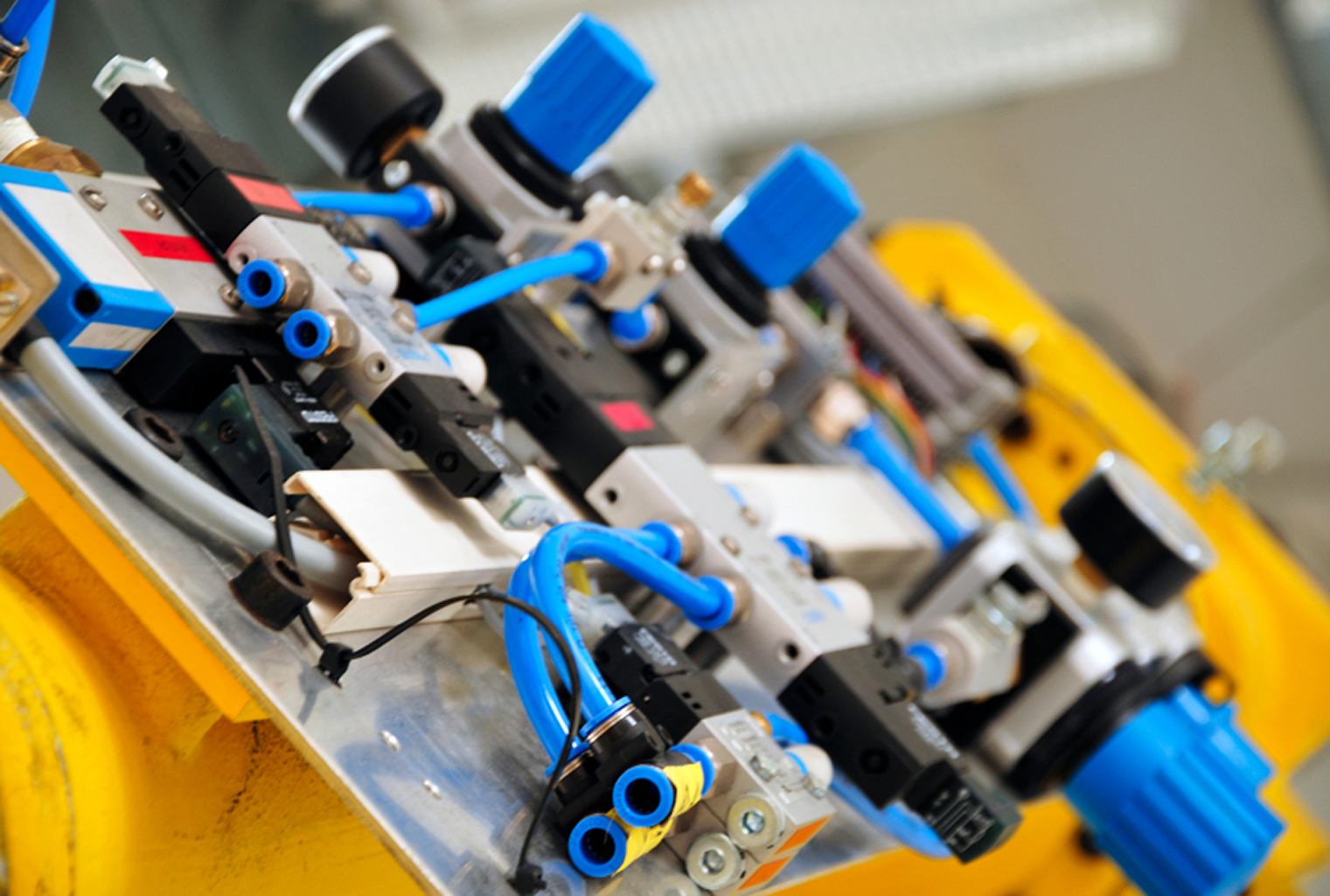 hydraulics pneumatics Attempt to limit the personal info you put on the web social network sites can be great for networking, however identity thieves can utilize the info you share.